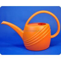 Лейка 1,4л (оранжевая) м140