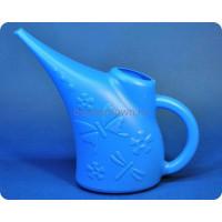 Лейка «Райский сад» 1,5л (голубая) м1770
